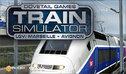 模拟火车:马赛-阿维尼翁高铁线