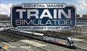 模拟火车:北泽西海岸线