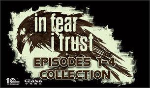 恐惧信仰 完整版