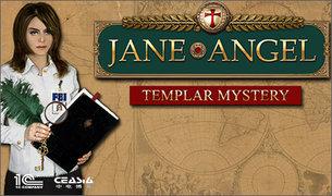 珍妮安吉尔:圣堂武士的秘密