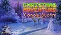 圣诞冒险:糖果风暴