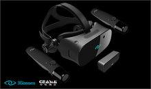 3Glasses 蓝珀 S1 虚拟现实VR头盔限量版套装